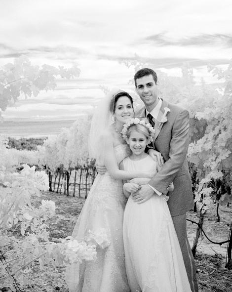 Sonoma Wedding – Sebastiani Winery