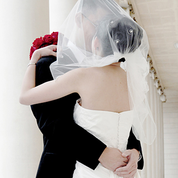 Chinese Wedding Photography – Museum wedding