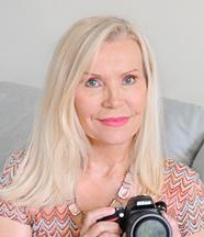 Gina Gold photographer