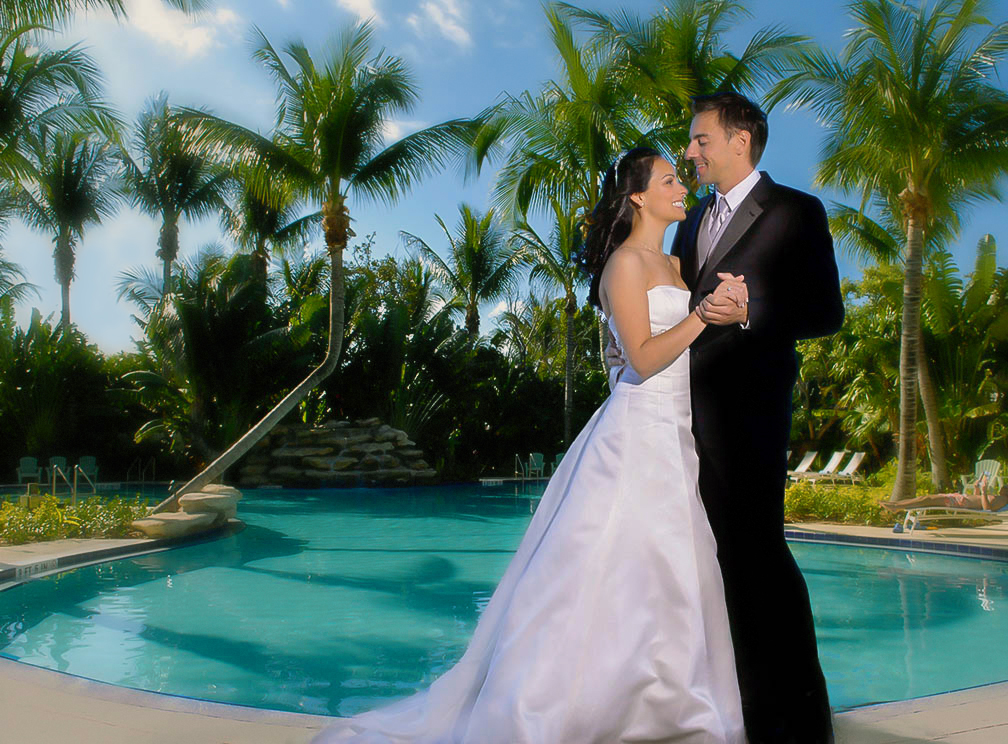 Affordable Wedding Photography Tampa Fl