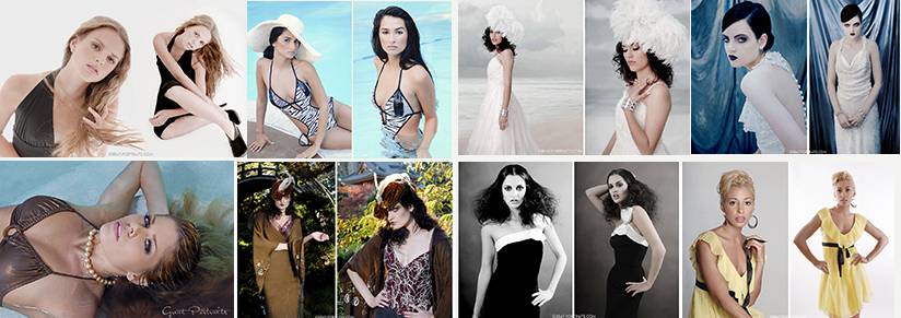 Fashion Photographer Tampa And Models Portfolios
